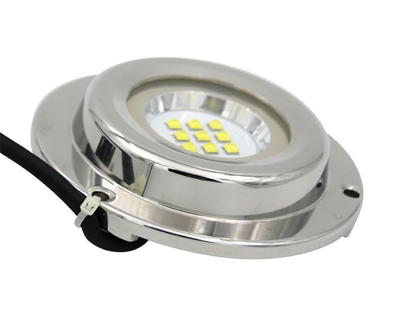 27W LED Underwater Boat Light