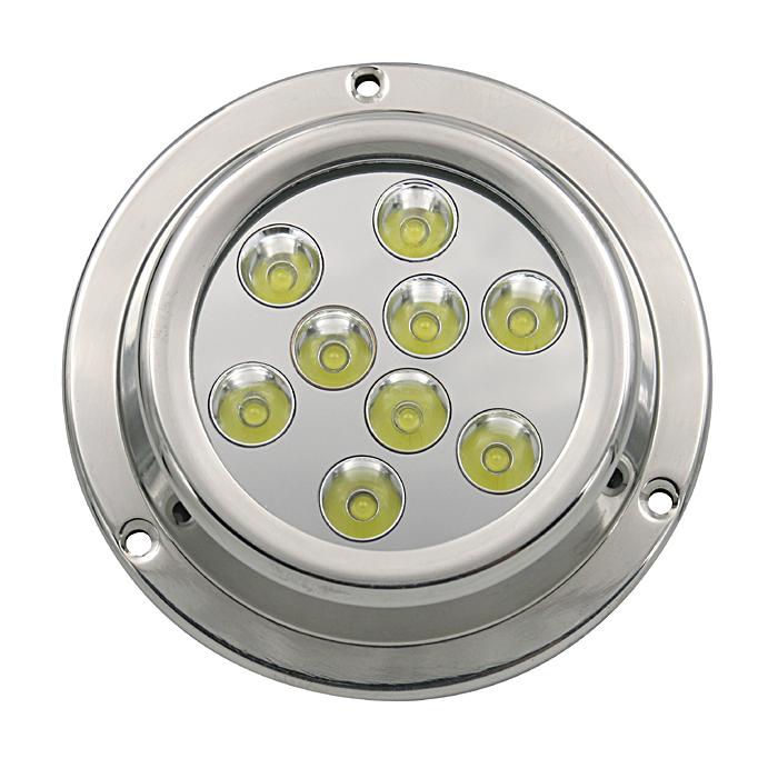 27W Underwater LED Boat Light