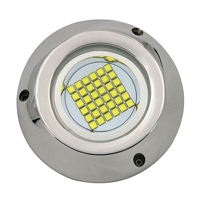 108W Underwater LED Boat Light