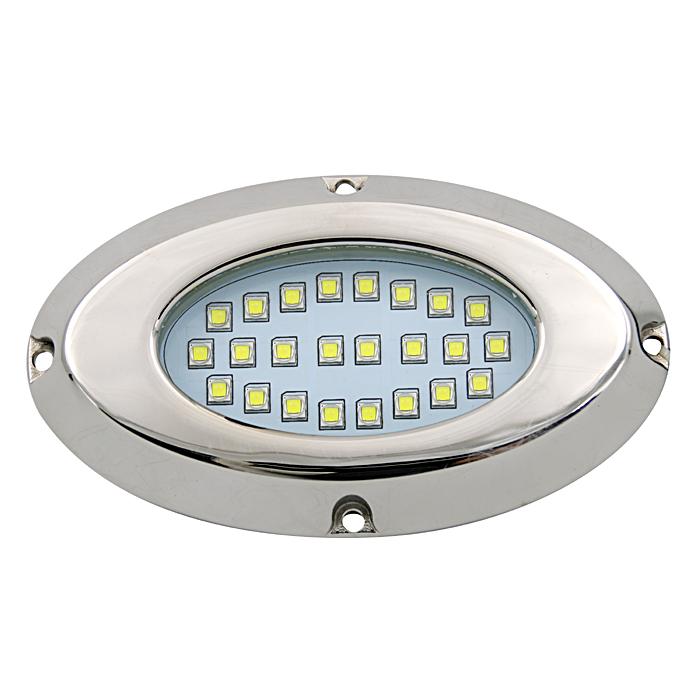 240W Underwater LED Boat Light