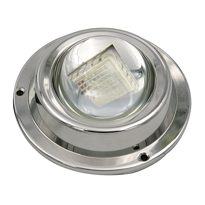 RGB 100W Led Boat Light
