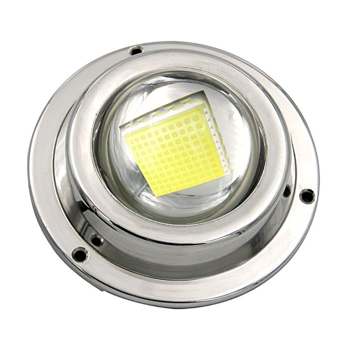 100W LED Underwater Boat Light