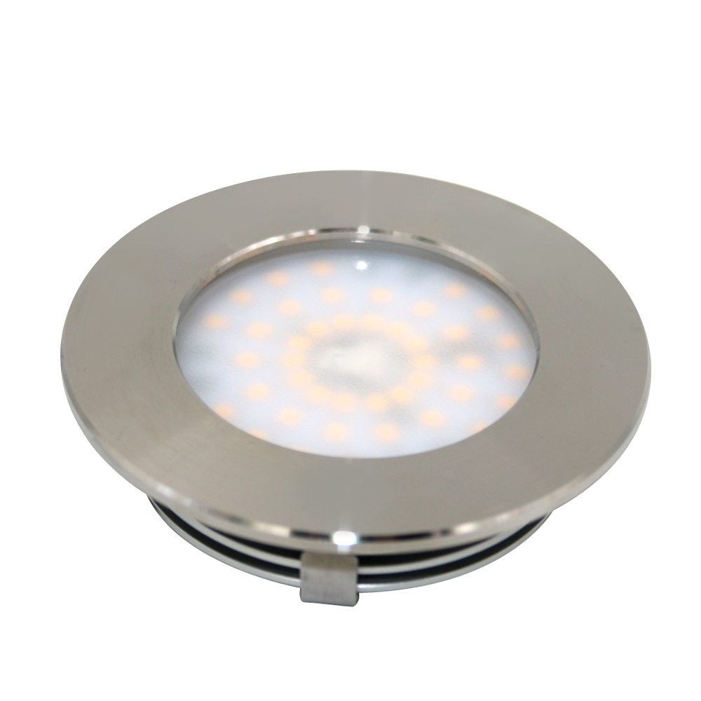 6W Recessed Led Down Light