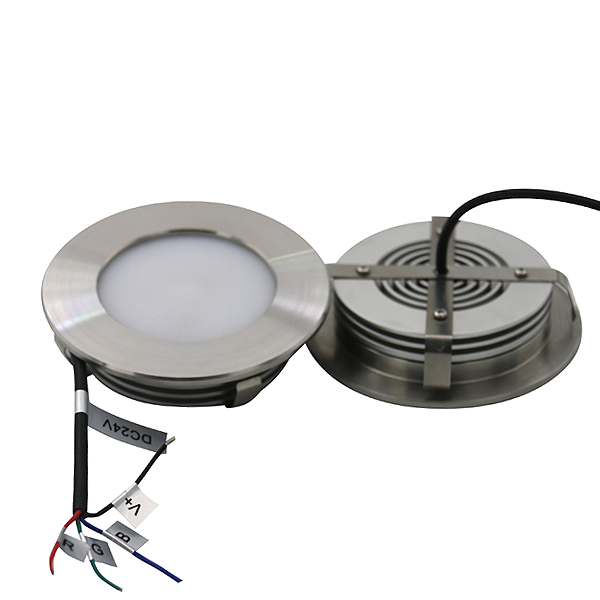 RGB 6W Led Downlight