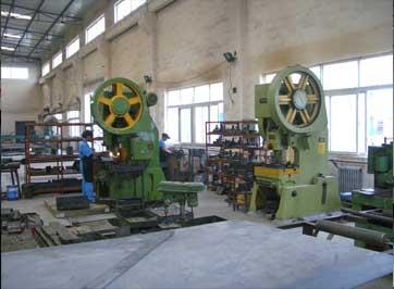 Pressurize workshop