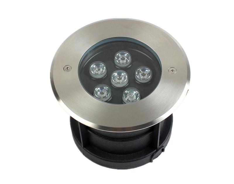 6W LED underground light