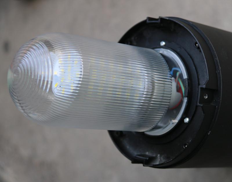 30W LED Bollard Light