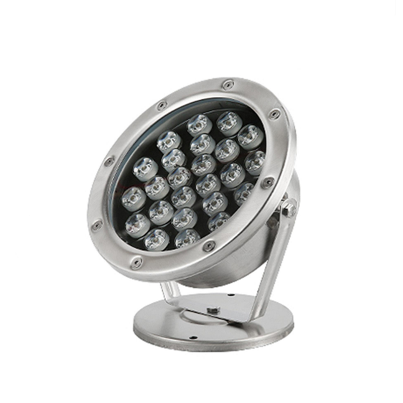 24W Led Swimming Pool Light