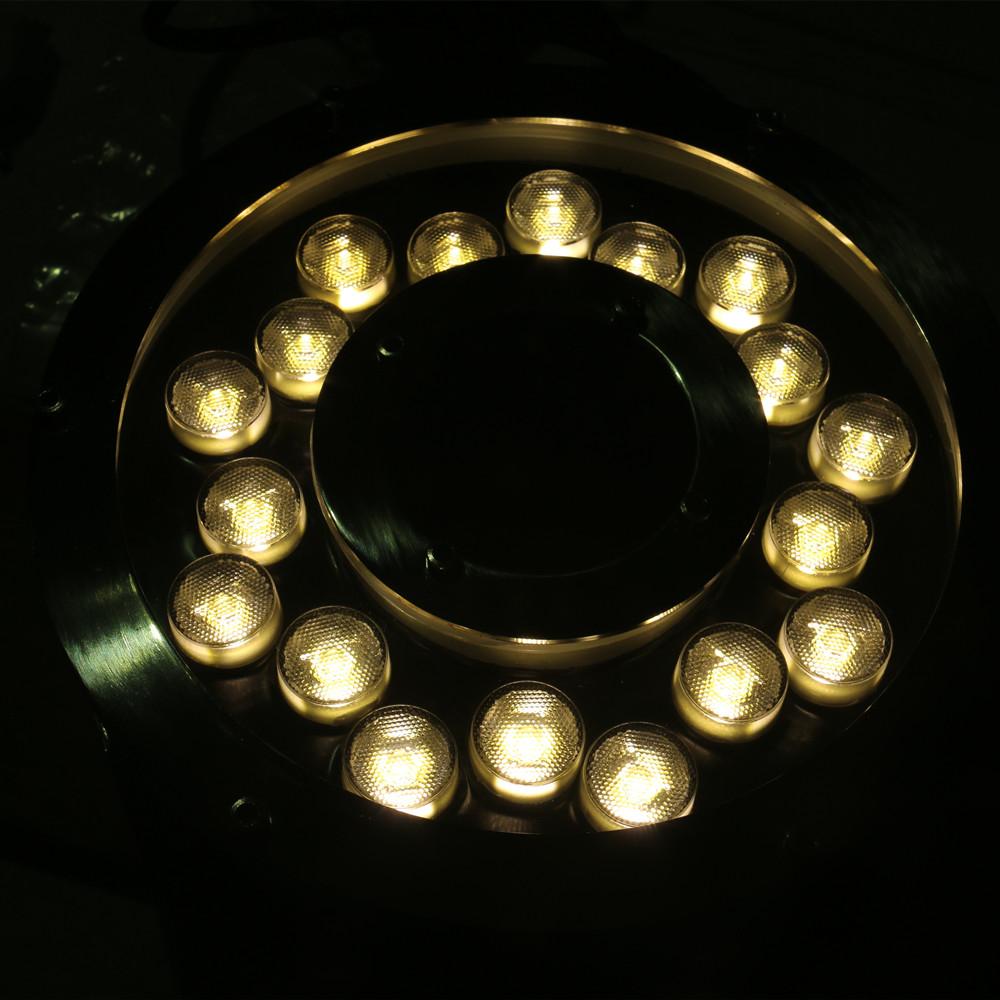 18W Led Fountain Light